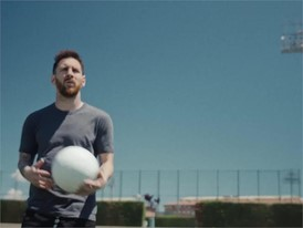 UEFA EQUAL GAME 60sec TV SpotENGSubs