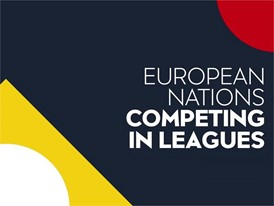 UEFA Nations League Branding