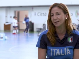 UEFA GRA ITA LIBERATI IV Without Subtitles