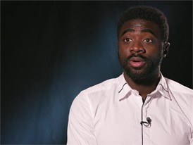 Kolo Touré - Master for International Players