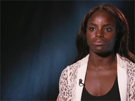 Eniola Aluko - Master for International Players