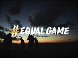 UEFA Equal Game - Italy  Abubacarr - IT Subtitles