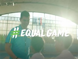 UEFA Equal Game - Ljubomir Moravac - English subtitles