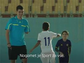 UEFA Equal Game - Ljubomir Moravac - Slovenian subtitles