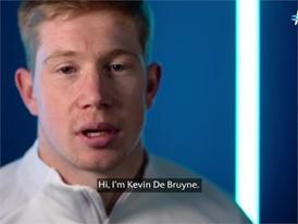 KEVIN DE BRUYNE SUPPORT