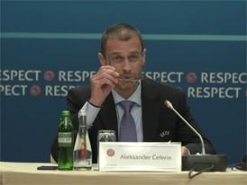 EXCO UEFA KYIV PRESIDENT