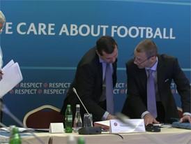 EXCO UEFA KYIV