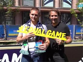 Equalgame Festival Kyiv