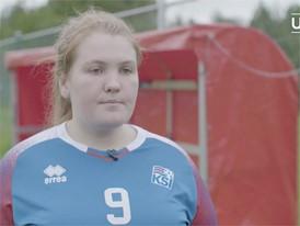 UEFA Grassroots Awards 2018 Iceland