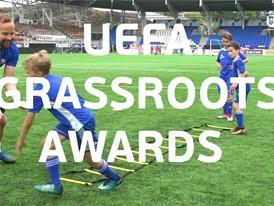 Grassroots Awards 2018 Helsinki
