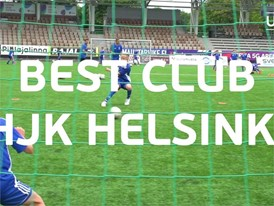 Grassroots Awards 2018 Helsinki No Subs