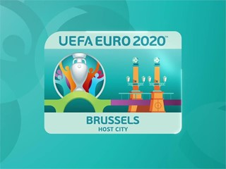 Brussels excited at EURO 2020 role