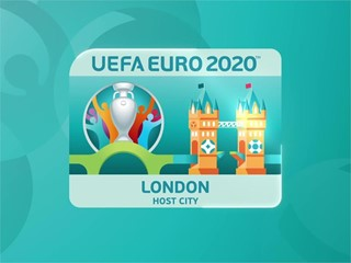 UEFA EURO 2020 identity revealed in London