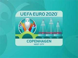 Host city Copenhagen reveals 2020 logo