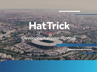 HatTrick – Developing European Football