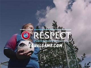 EN - UEFA Equal Game - Iceland - Hannah
