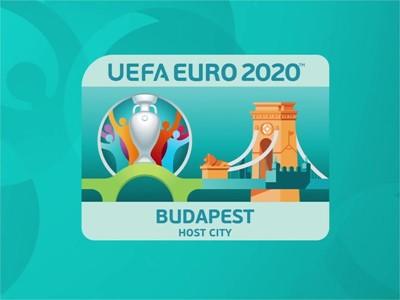 Budapest relishing EURO 2020 stage