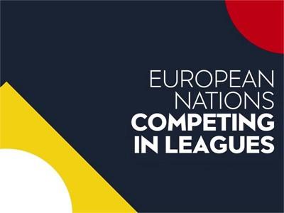 UEFA Nations League Branding