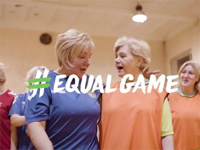Equal Game - Lithuania - Ramute