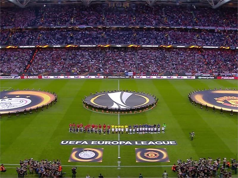 <b>UEFA</b> Newsroom : <b>UEFA</b> Europa League Dream for Local <b>Children</b>