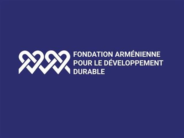 Armenian Fund for Sustainable Development (AF4SD)