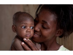 UNICEF Reports Diverse Countries are Making Rapid Progress in Child Survival