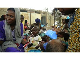 UNICEF reports on an increase in malnutrition cases in Chad as the Sahel region is hit by a severe food crisis 1