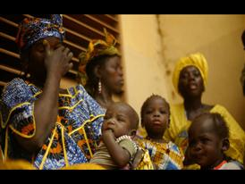 UNICEF reports on an increase in the number of malnourished children in Mali as the food crisis in the region worsens