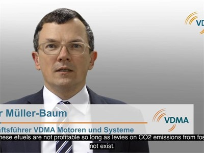 Are there already market-ready solutions for the production of eFuels?