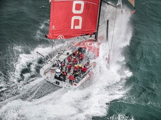 Dongfeng Race Team