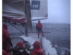 Feared Southern Ocean to Push Fleet to the Limit
