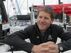Leg Zero: Rolex Fastnet Race - Interviews with skippers