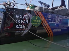 Leg Zero: Rolex Fastnet Race - Images of the fleet in port ahead of the departure