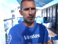 IV Diego Torrado, Vestas 11th Hour Racing
