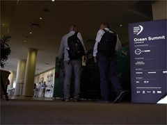 Ocean Summit, Cape Town. 07/08 December