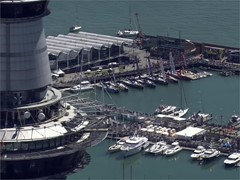 New Zealand Herald In-Port Race - ITV's and Highlights