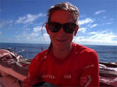 Best of boatfeeds, leg 7 final days