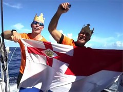 It's King Day in The Netherlands!
