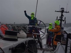 Best of Boatfeeds and interviews, leg 9