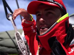 Leg 11: aerials and best of boat feeds