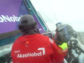 B-Roll team Akzonobel