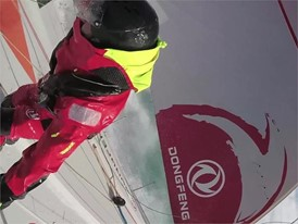 B-Roll Dongfeng Race Team