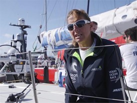Leg Zero: Rolex Fastnet Race - Fastnet leaving interviews