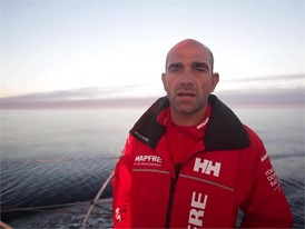 LEG 0: VNR ALERT - International language interviews - Mapfre win qualifying event