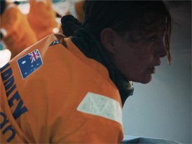 Volvo Ocean Race: Raw - Promo (DUTCH)