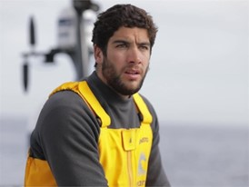 Prologue_Portuguese Sailors in the Volvo Ocean Race_Turn the tide on plastic_POR Language Only