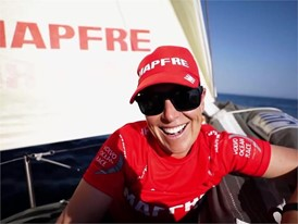 VNR_Mapfre coming to Alicante_Spanish Language Only