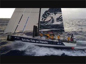 AERIAL SHOTS- Turn the Tide on Plastic