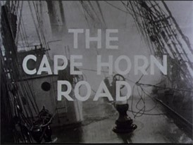 Archive edit of Cape Horn
