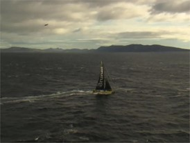 BNL Cape Horn aerials only 1st place